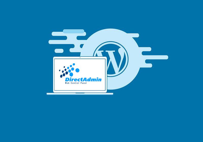 wordpress-directadmin